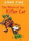 The Return of the Killer Cat (The Killer Cat, #2)