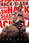 Hack/Slash Omnibus, Volume 4