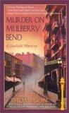 Murder on Mulberry Bend (Gaslight Mystery, #5)