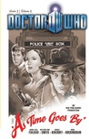 Doctor Who: Series 2: Volume 4: As Time Goes By