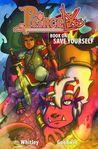 Princeless, Vol. 1: Save Yourself
