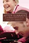 After Summer (Summer Boys, #3)