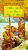 Children on the Oregon Trail