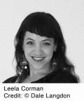 Leela Corman