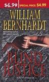 Blind Justice (Ben Kencaid, #2)