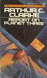 Report on Planet Three