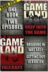 Gameland Episodes 1-2 (Gameland #1-2)