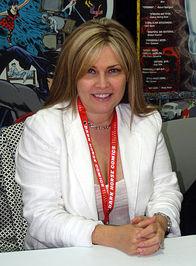 Laura Allred