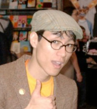 Derek Kirk Kim