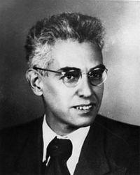 Alexander R. Luria