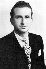 Félix Martí-Ibáñez