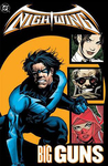 Nightwing: Big Guns