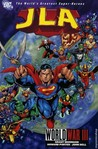 JLA, Vol. 6: World War III