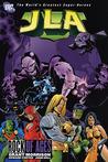 JLA, Vol. 3: Rock of Ages