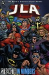 JLA, Vol. 4: Strength in Numbers