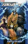 Ultimate Fantastic Four, Volume 4: Inhuman