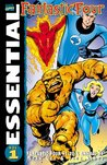 Essential Fantastic Four, Vol. 1