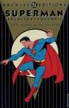 Superman Archives, Vol. 1