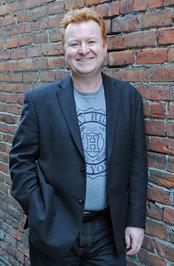 Grant McKenzie