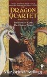 The Dragon Quartet Omnibus, Volume 1