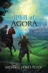 Whill of Agora (Legends of Agora, #1)
