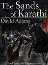 The Sands of Karathi (Lacuna #2)