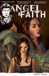 Angel & Faith: Daddy Issues (Angel & Faith, Volume 2)