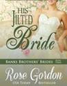 His Jilted Bride (Banks Brothers Bride, #3)