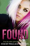 Found (Penny Black #1)