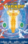 The Thanos Quest: Book Two: Games and Prizes