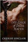 My Liege of Dark Haven (Mountain Masters & Dark Haven, #5)