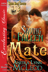 Saving a Fallen Mate (Rough River Coyotes #3)