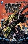 Swamp Thing, Volume 2: Family Tree