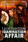 The Damnation Affair (Bannon & Clare, #1.5)