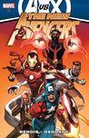 The New Avengers, Volume 4