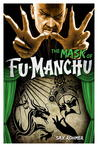 The Mask of Fu-Manchu