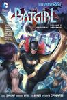 Batgirl, Vol. 2: Knightfall Descends