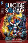 Suicide Squad, Volume 2: Basilisk Rising