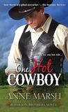 One Hot Cowboy (Dawson Brothers, #1)
