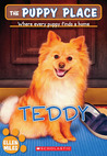 Teddy (The Puppy Place, #28)