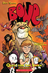 Bone: Quest for the Spark Vol. 3
