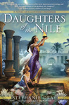 Daughters of the Nile (Cleopatra's Daughter, #3)