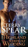 A Highland Werewolf Wedding (Heart of the Wolf, #11)