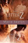 Letter Z & Paris A to Z