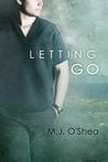 Letting Go (Rock Bay, #2)