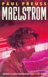Maelstrom (Arthur C. Clarke's Venus Prime, Book 2)