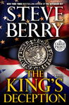 The King's Deception (Cotton Malone, #8)