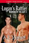 Logan's Rattler (Warriors of the Light #3)