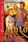 Healing a Hurt Mate (Rough River Coyotes #6)