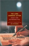 The Lord Chandos Letter: And Other Writings